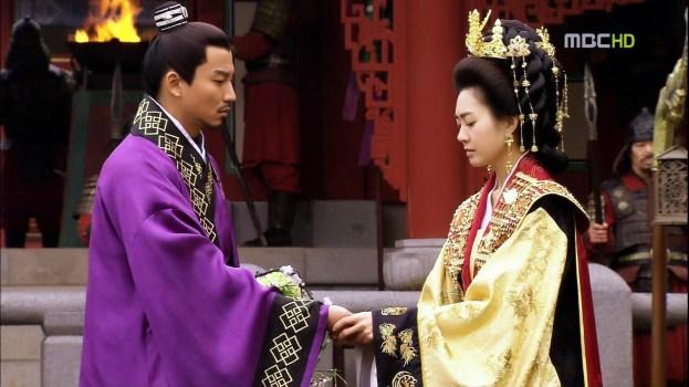 Review Queen Seon Duk Subtitledreams
