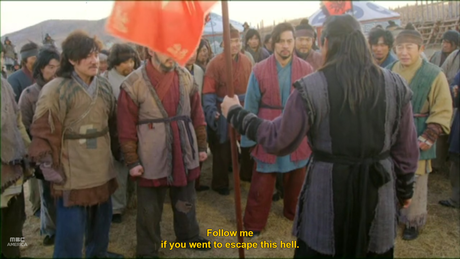 Review – Empress Ki (Sageuks, Not Sanity!) | subtitledreams