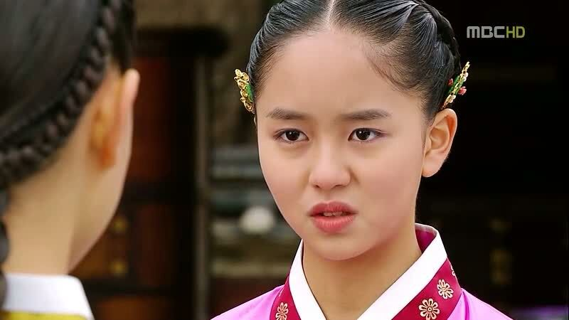 Review – The Moon Embracing the Sun | subtitledreams